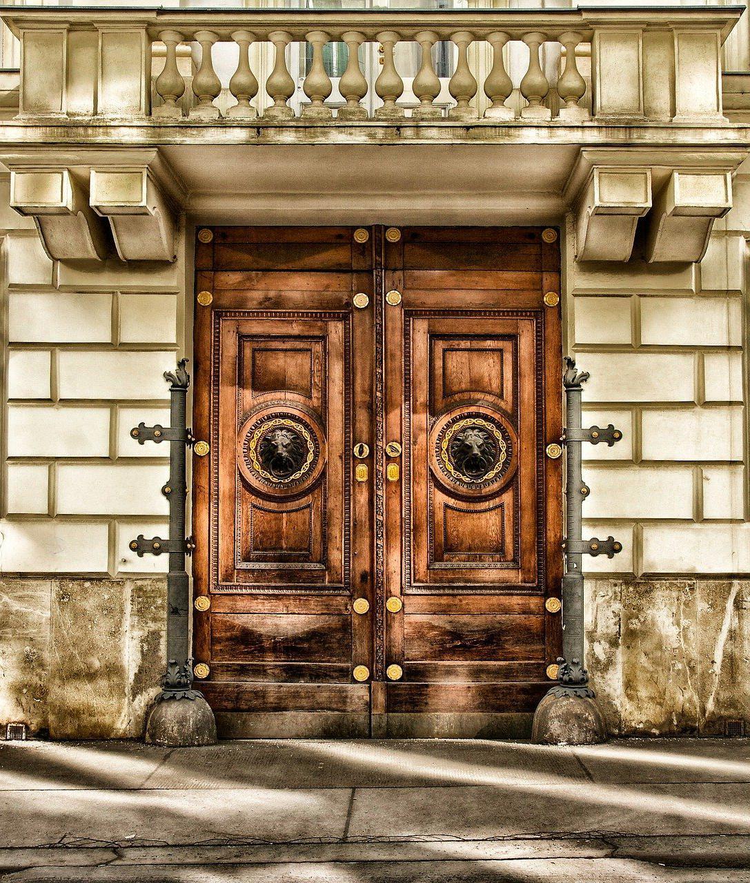 Porte d'Entrée Blindée à Sainte-rose pour maison