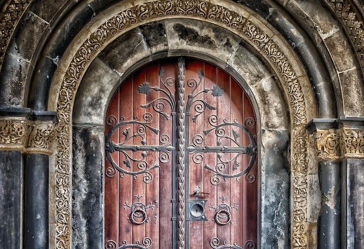 Porte blindée : Prix à Sin-le-noble 59450 | Porte anti-effraction