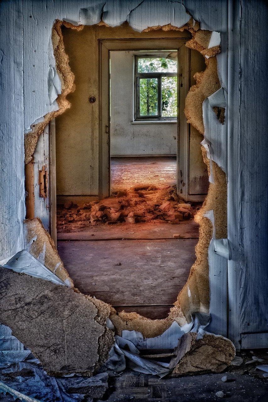 Porte d'Entrée Blindée à Soisy-sous-montmorency pour maison