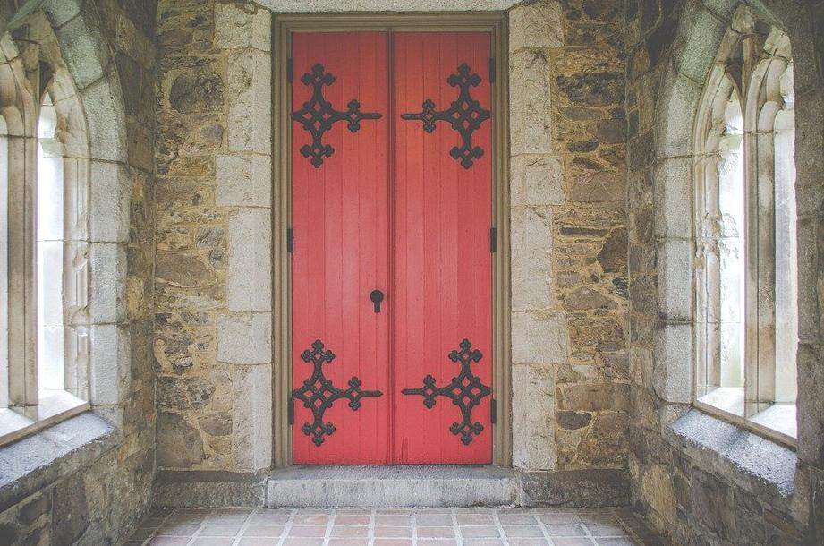 Porte d'Entrée Blindée à Vierzon pour maison