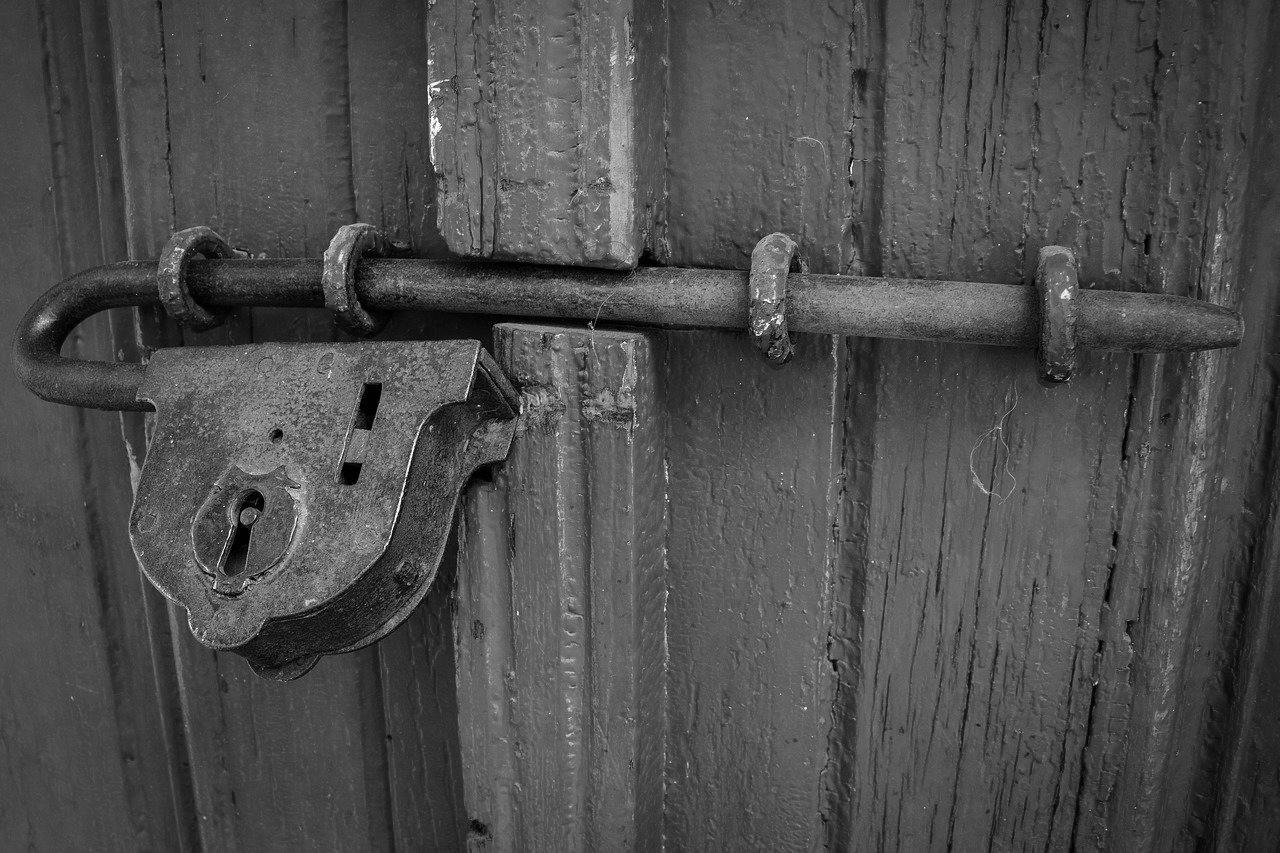Porte blindée : Prix à Villeparisis 77270 | Porte anti-effraction