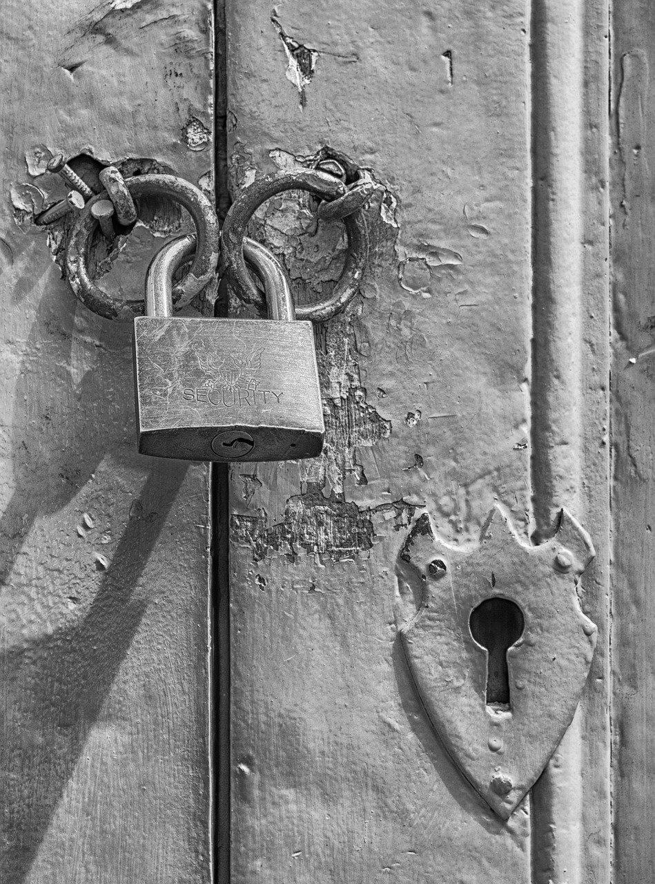 Porte d'Entrée Blindée à Villeurbanne pour maison