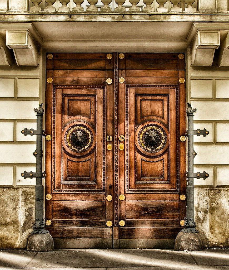 Porte d'Entrée Blindée à Villiers-le-bel pour maison
