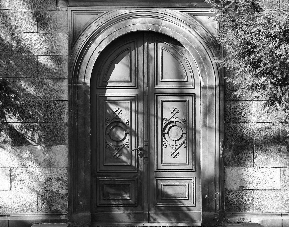 Porte blindée : Prix à Voiron 38500 | Porte anti-effraction